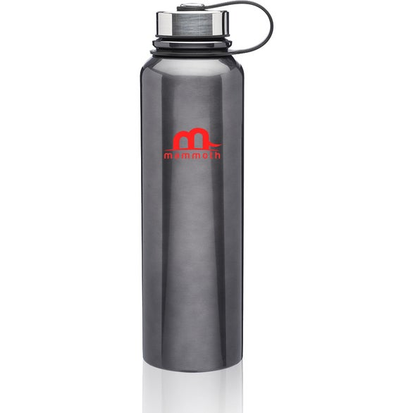 Smoke Big Boy Water Bottle