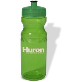 Big Squeeze Sport Bottle for Advertising