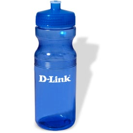 Big Squeeze Sport Bottle with Your Logo