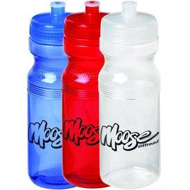 Company Large Mouth Bike Bottle