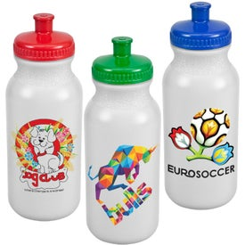 Promotional Bike Bottle