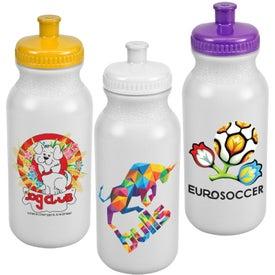 Customized Bike Bottle