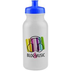 Bike Bottle for Customization