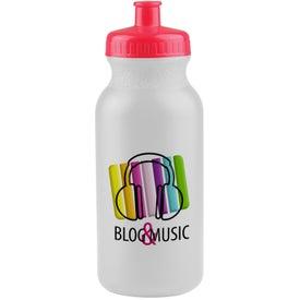 Promotional Bike Bottle