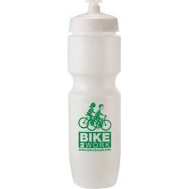 Outdoor Bike Bottle (28 Oz.)