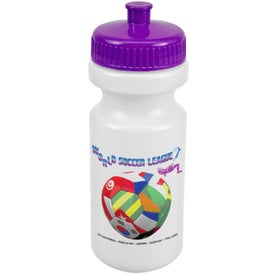 Bike Bottle (22 Oz.)