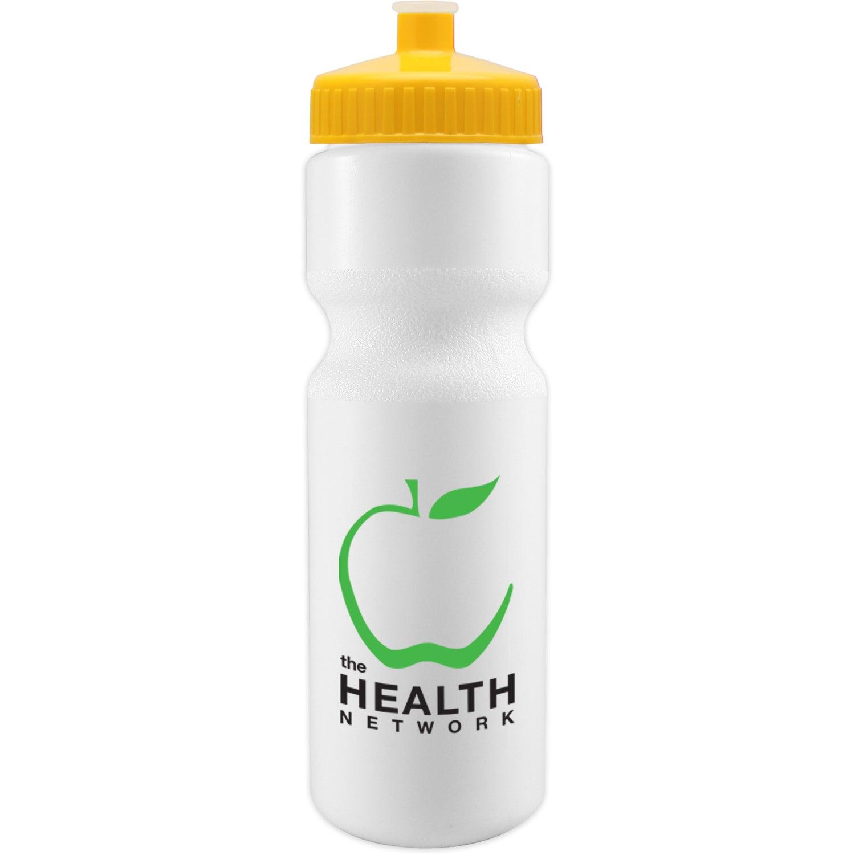 Bike Bottle (28 Oz.)   Personalized Water Bottles