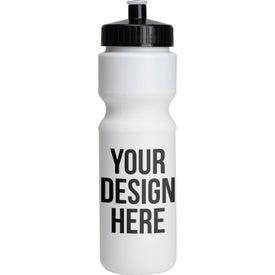 Logo Bike Bottle