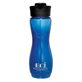 Personalized Biodegradable BPA Free Sport Bottle