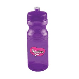 Salinas Water Bottle with Your Logo