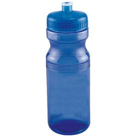 Salinas Water Bottle Imprinted with Your Logo