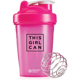Blender Bottle (20 Oz.)