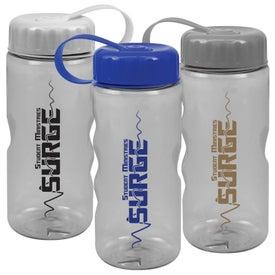 Bottle - BPA-Free Dishwasher Safe for Your Church