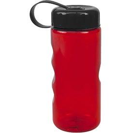 Branded Bottle - BPA-Free Dishwasher Safe