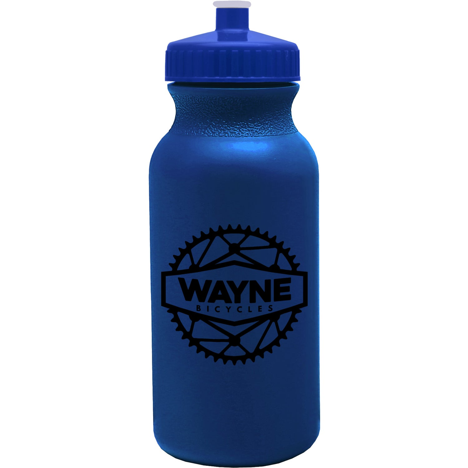 01b3f4bba76e Colored Bike Bottle (20 Oz.)