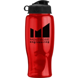 Poly-Pure Bottle with Flip Lid for Your Church