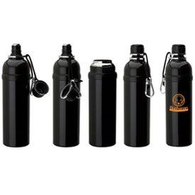 Bottle For Pets-Blk for Promotion