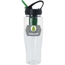 Personalized Water Bottle with Filter