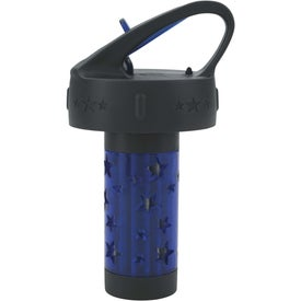 Branded Water Bottle with Filter