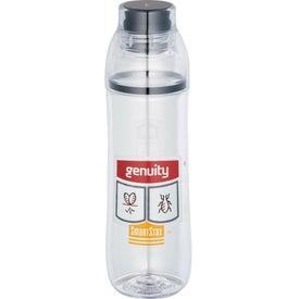 Promotional Brighton Splash BPA Free Sport Bottle
