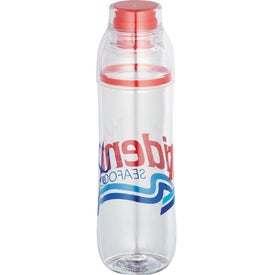 Brighton Splash BPA Free Sport Bottle for Marketing