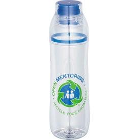 Brighton Splash BPA Free Sport Bottle for Promotion