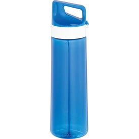 Brink BPA Free Plastic Sport Bottle for Your Church