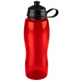 Bubble Water Bottle for Promotion
