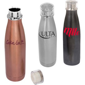 Built Perfect Seal Vacuum Insulated Bottles (17 Oz.)