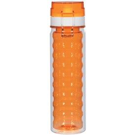 Personalized Cabana Bottle