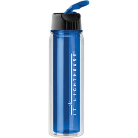 Cabrillo Water Bottle Printed with Your Logo