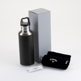 Callaway Stainless Water Bottle for Your Church