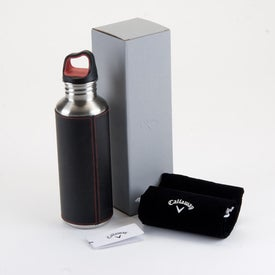Callaway Stainless Water Bottle for your School