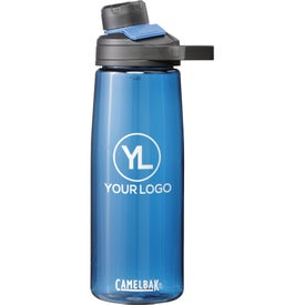 CamelBak Chute Mag Water Bottles (25 Oz.)
