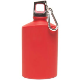Canteen Aluminum Bottle for Promotion