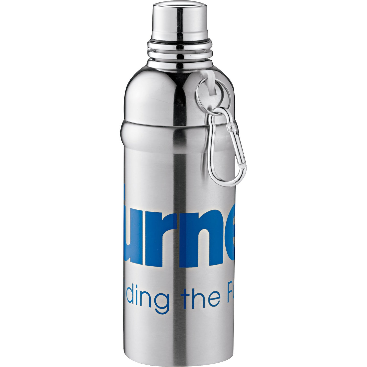 Stainless sports bottle