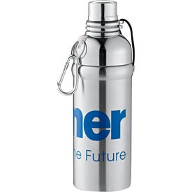 Canteen Stainless Sport Bottle for Marketing