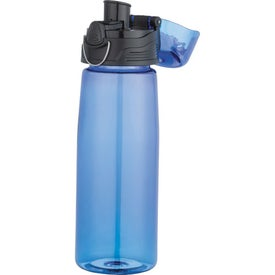 Personalized Capri Sport Bottle