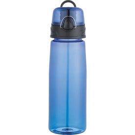 Capri Sport Bottle with Your Logo