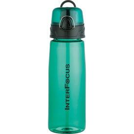 Customized Capri Sport Bottle