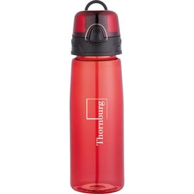 Capri Sport Bottle for your School