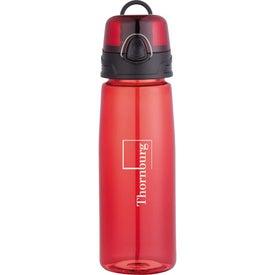 Capri Sport Bottle for your School