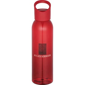 Advertising Casanova Tritan Sports Bottle