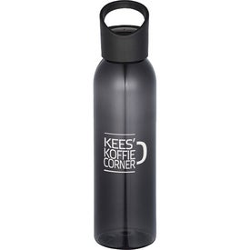 Casanova Tritan Sports Bottle Imprinted with Your Logo