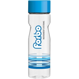 Promotional Catalina Column Water Bottle