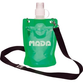 Catalina Water Bag Lanyard Printed with Your Logo