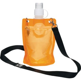 Catalina Water Bag Lanyard for Your Organization