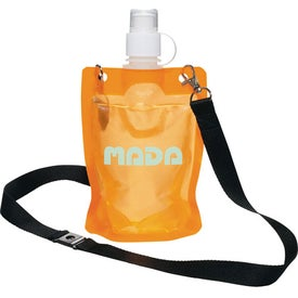 Catalina Water Bag Lanyard (11 Oz.)