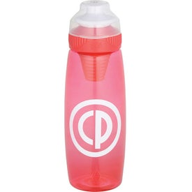 Personalized Cool Gear Pure Filtration BPA Free Sport Bottle 2