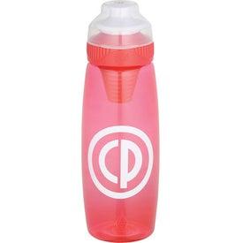Personalized Cool Gear Pure Filtration BPA Free Sport Bottle 2